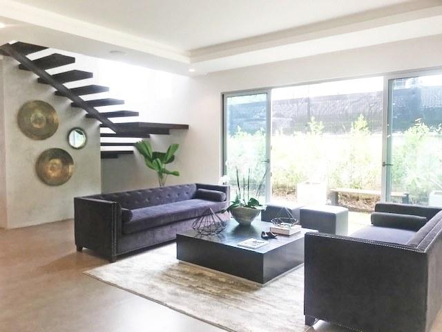 Venta Casa Moderna en Condominio Lindora Pozos Santa Ana