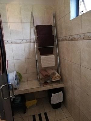 Opposite End of Shower