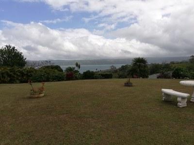 Lake Arenal View
