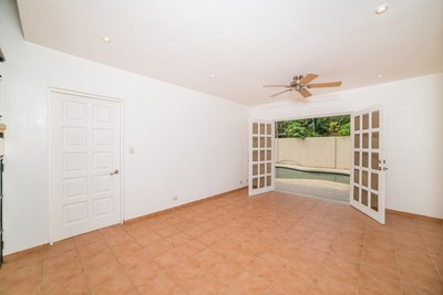 Casa Norte - Living Area