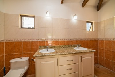 Casa Norte - Bathroom