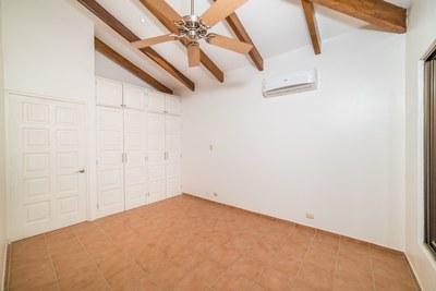 Casa Norte - 2nd Bedroom