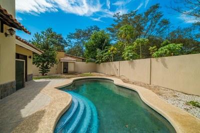 Casa Norte - Exterior Back / Pool