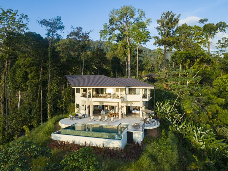Brand New Luxury House with Gorgeous Views at Selva Pacifica
