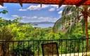 Ocean View Balcony.