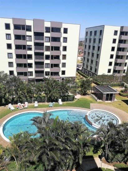 Condominio Paso Real: Apartment For Sale in Alajuela