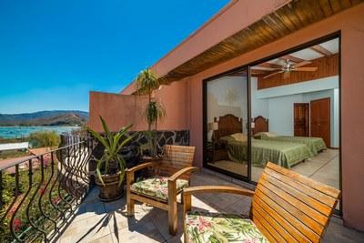 Flamingo Marina Resort 204 - Balcony