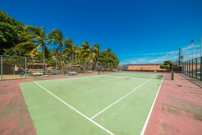 Flamingo Marina Resort 204 - Tennis Court
