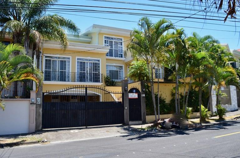 BOSQUE DE DOÑA ROSA: House For Sale in Cariari