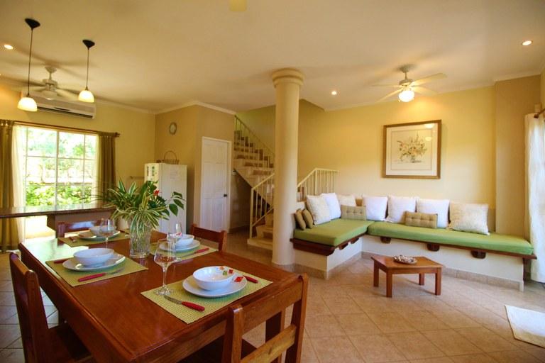 La Ventola #2: Near the Coast Condominium For Sale in Playa Tamarindo