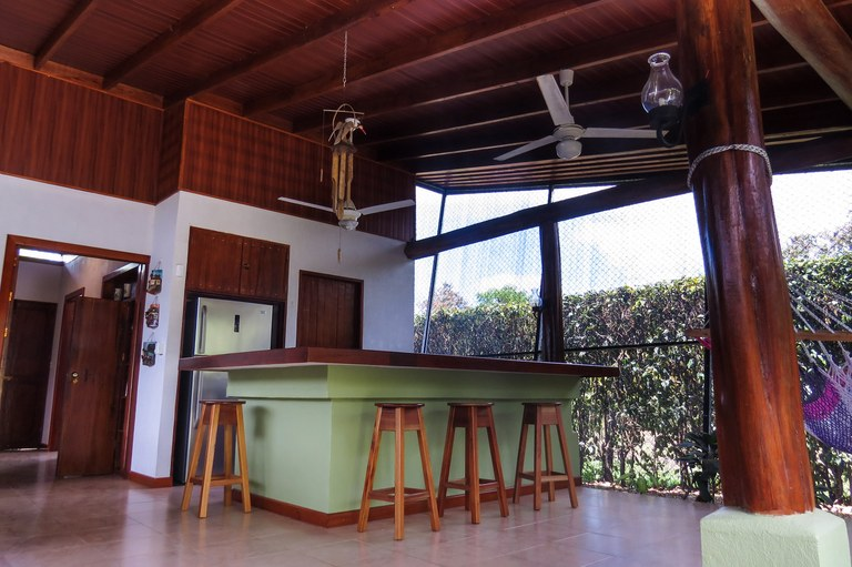 Vacation house for sale - One bedroom: House For Sale in Uvita