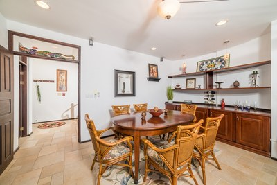 Corona del Mar C10_Dining Room