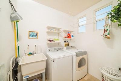 Corona del Mar C10_Laundry Room
