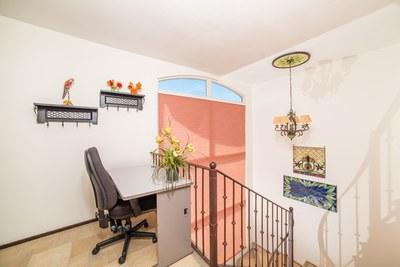 Corona del Mar C10_Office Room