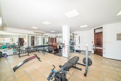 Corona del Mar C10_Fitness Center