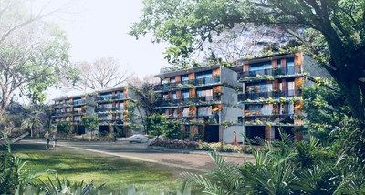 A201N: Luxury 2BR Condo for Sale in Playa Hermosa, Central Pacific - Costa Rica