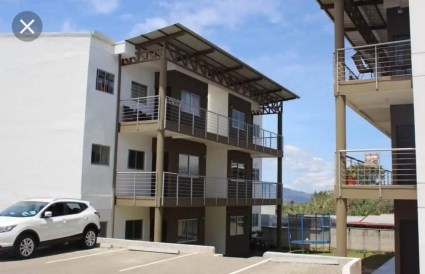 Apartment For Sale in Heredia
