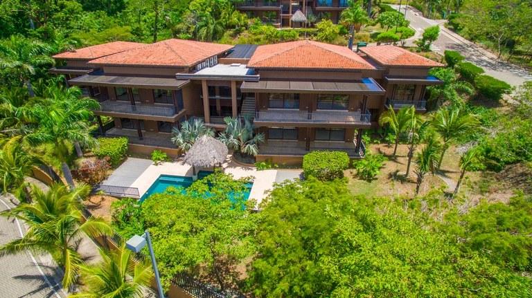 Azul Paraiso 12A: Four Bedroom Condo in Paradise !