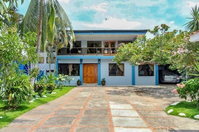 House is ideal for vacation rentals
