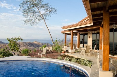 Pool / terrace