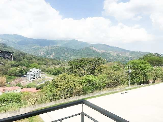 Modern apartment for sale wit view 3 bedrooms Santa Ana