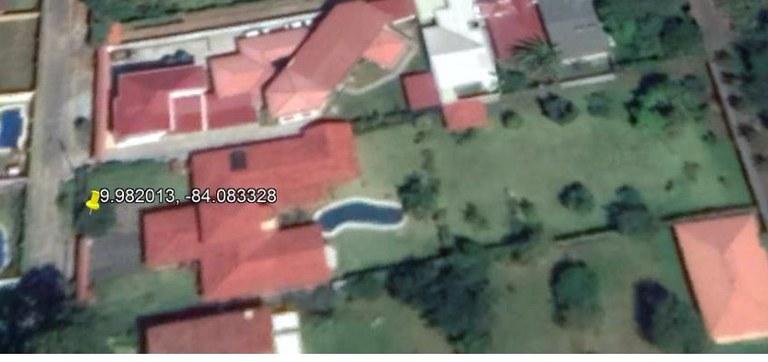 Mansión en Santo Tomas de Santo Domingo de Heredia de 400 m2 en lote de 2668 m2: House For Sale in Santo Tomás