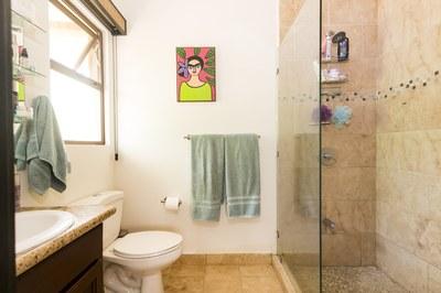 Casita Guest Bathroom