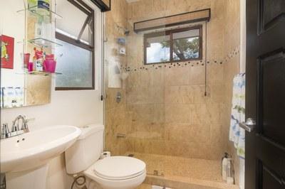 Casita Master Bathroom