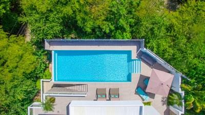 Casa Islana_ Pool