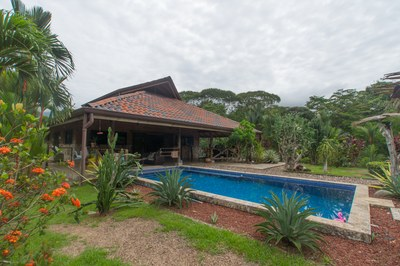 5020 - Ojochal House with Guest House and 2 Pools - 1.jpg