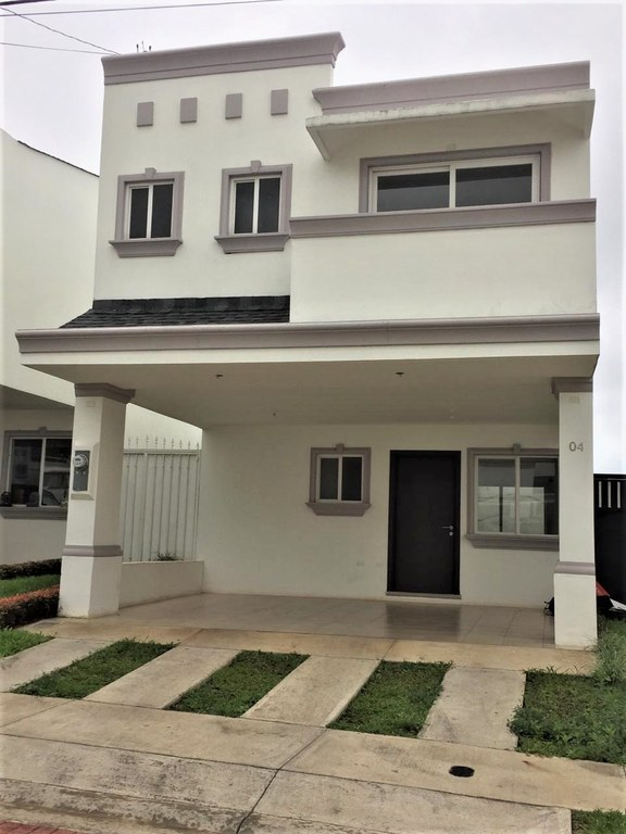 Alajuela Properties — English