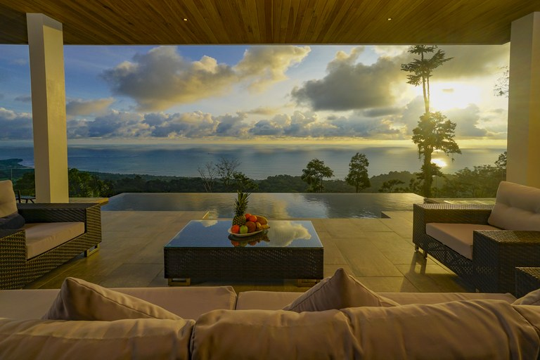 Incredible Luxury Estate with the Best Whale's Tail Views