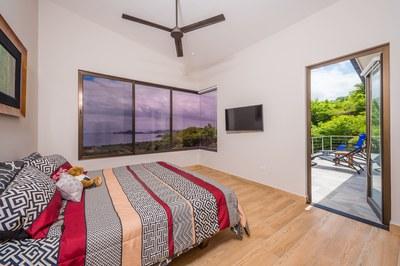 Casa Mar Vista_ Master Bedroom