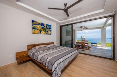 Casa Mar Vista_Second Bedroom