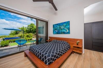 Casa Mar Vista_ Third Bedroom