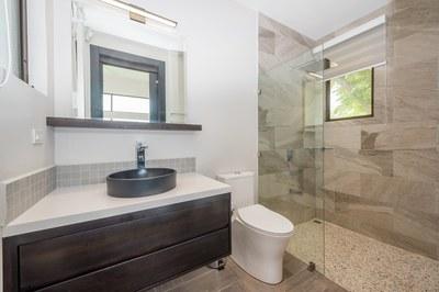 Casa Mar Vista_ Four Bathroom