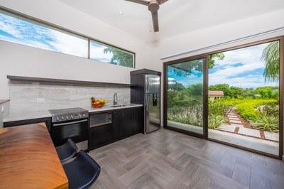 Casa Mar Vista_Fourth Bedroom Kitchen