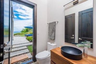 Casa Mar Vista_ Pool Bathroom