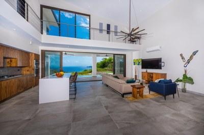 Casa Mar Vista_ Living Room