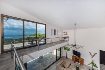 Casa Mar Vista_ Second Floor Ocean View