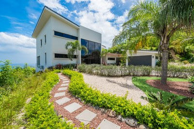 Casa Mar Vista_ Exterior Front