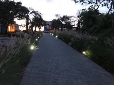 Casa Mar Vista_ Night Time Shot