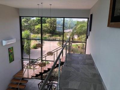 Casa Mar Vista_Staircase