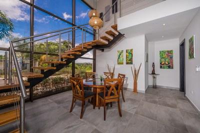 Casa Mar Vista_ Dining Room
