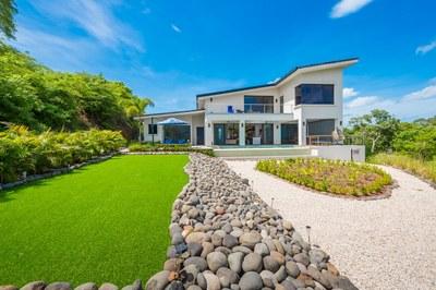 Casa Mar Vista_Exterior Back