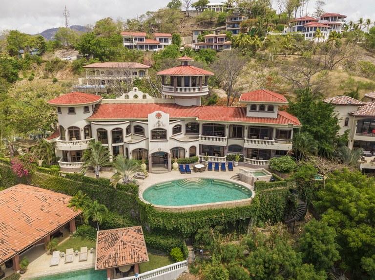Casa De Los Congos: Luxury Ocean view Home