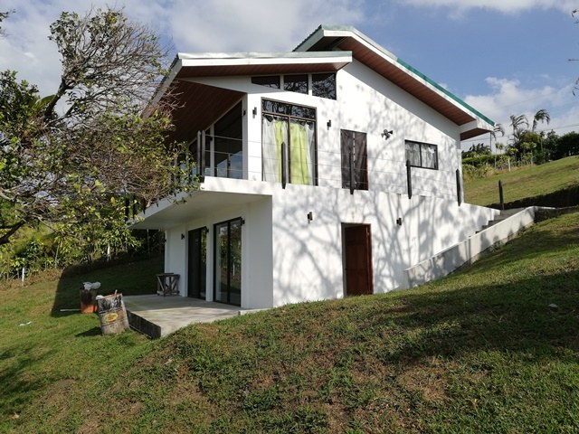 Aamazing Lake View Property: Modest Home On 1/2 Acre