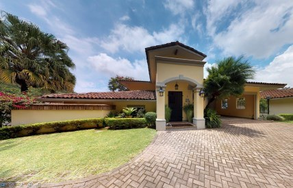 Beautiful home within a gated horizontal condominium of 11  homes