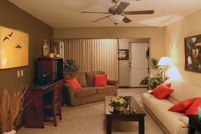 5- Condo in Coco Beach - Living room - RS1900534.JPG