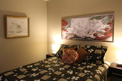 8- Condo in Coco Beach - second bedroom - RS1900534.JPG